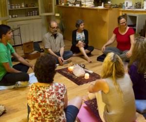Post - Thomas Balsamo - Guided Meditation