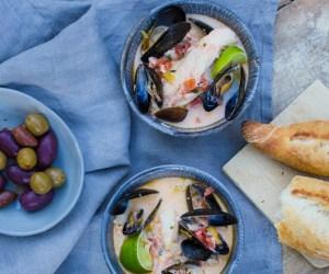 271. Heinen's 4PMPanic: Fisherman's Soup