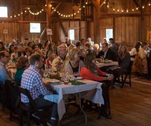Smart Farm - Farm to Table Dinner 2015-67
