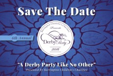 Barrington Children's Charities to Host 6th Annual Kentucky Derby Party at Shakou Sushi @ Shakou Sushi | Barrington | Illinois | United States