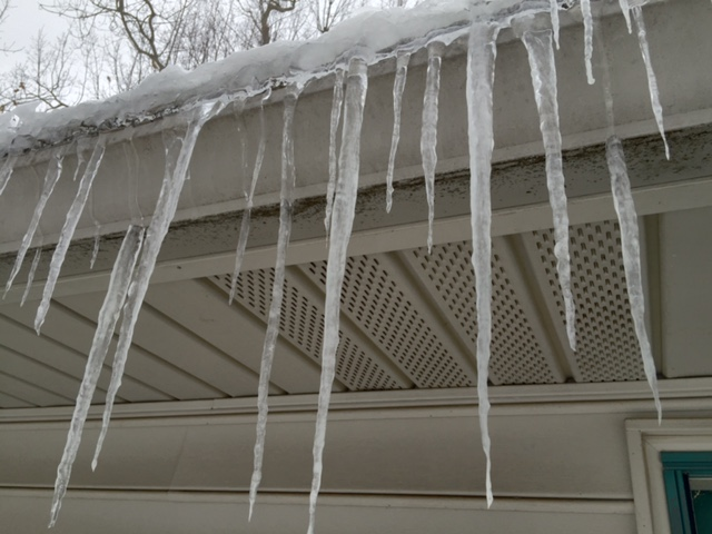 Monster Icicles #3