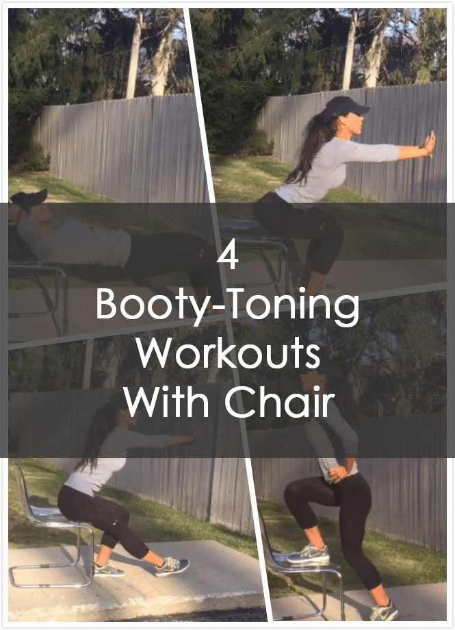 4-easiest-booty-toning-workouts-with-a-chair