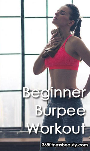 's Guide To Burpee Exercise
