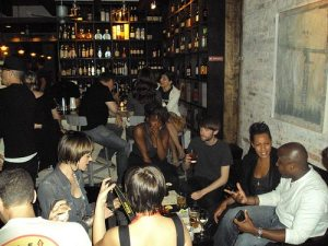 Ten Degrees Bar 365 Guide NYC New York City