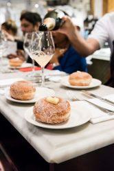 Identita Golose Eataly New York City NYC Dessert