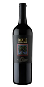 Robert Biale Veinyards Wine 365 Guide New York City NYC