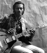 Rocklegenden Chuck Berry er død