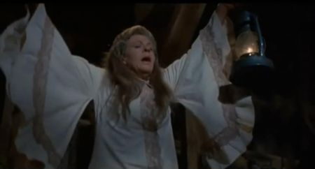 Still from The Other (1972) with Uta Hagen