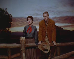 Still from Johnny Guitar (1954)