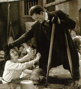 Still from The Penalty (1920)