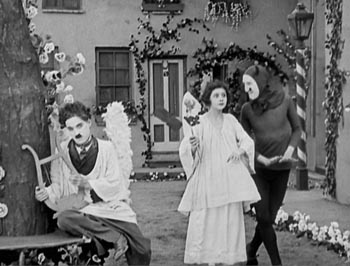 Still from The Kid (1921)