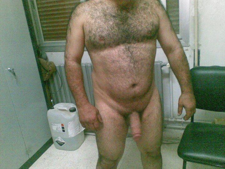 biggest arab cock