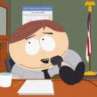 """South Park: Season 13 Episode 13 - """"Dances With Smurfs"""""""