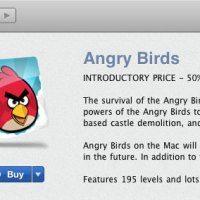Angry Birds is available at Mac App Store.