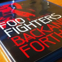 Foo Fighter: Back And Forth DVD and Blu-ray