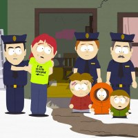 "South Park: Season 15 Episode 14 - ""The Poor Kid"""