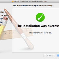Apple releases Flashback malware removal tool for OS X Lion.