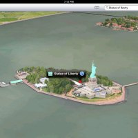 Apple keeps improving iOS 6 Maps.