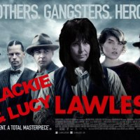 Fun with Movie Titles: Blackie & Lucy Lawless