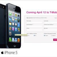 T-Mobile USA: Un-carrier, Contract Free and iPhone 5
