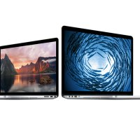 2013 MacBook Pro with Retina Display