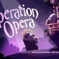 Angry Birds Toons: Operation Opera