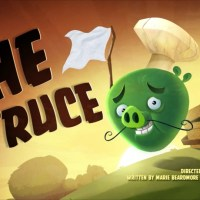 Angry Birds Toons: The Truce