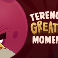 Best of Angry Birds Toons: Terence's Greatest Moments