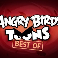 Best of Angry Birds Toons: Pig's Silly Inventions