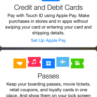 Apple Pay Setup