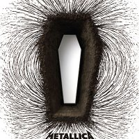 "Metallica: ""Death Magnetic"" Cover Art is Revealed"