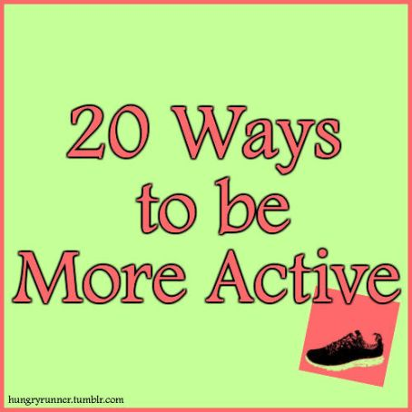 be-more-active