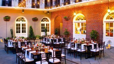 New Orleans Wedding Venue | Four Points French Quarter