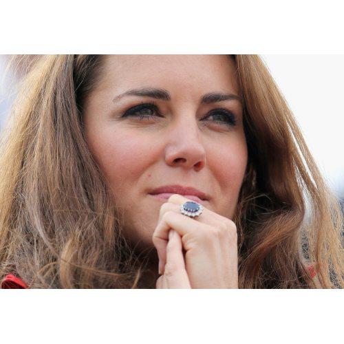 Medium Crop Of Kate Middleton Ring