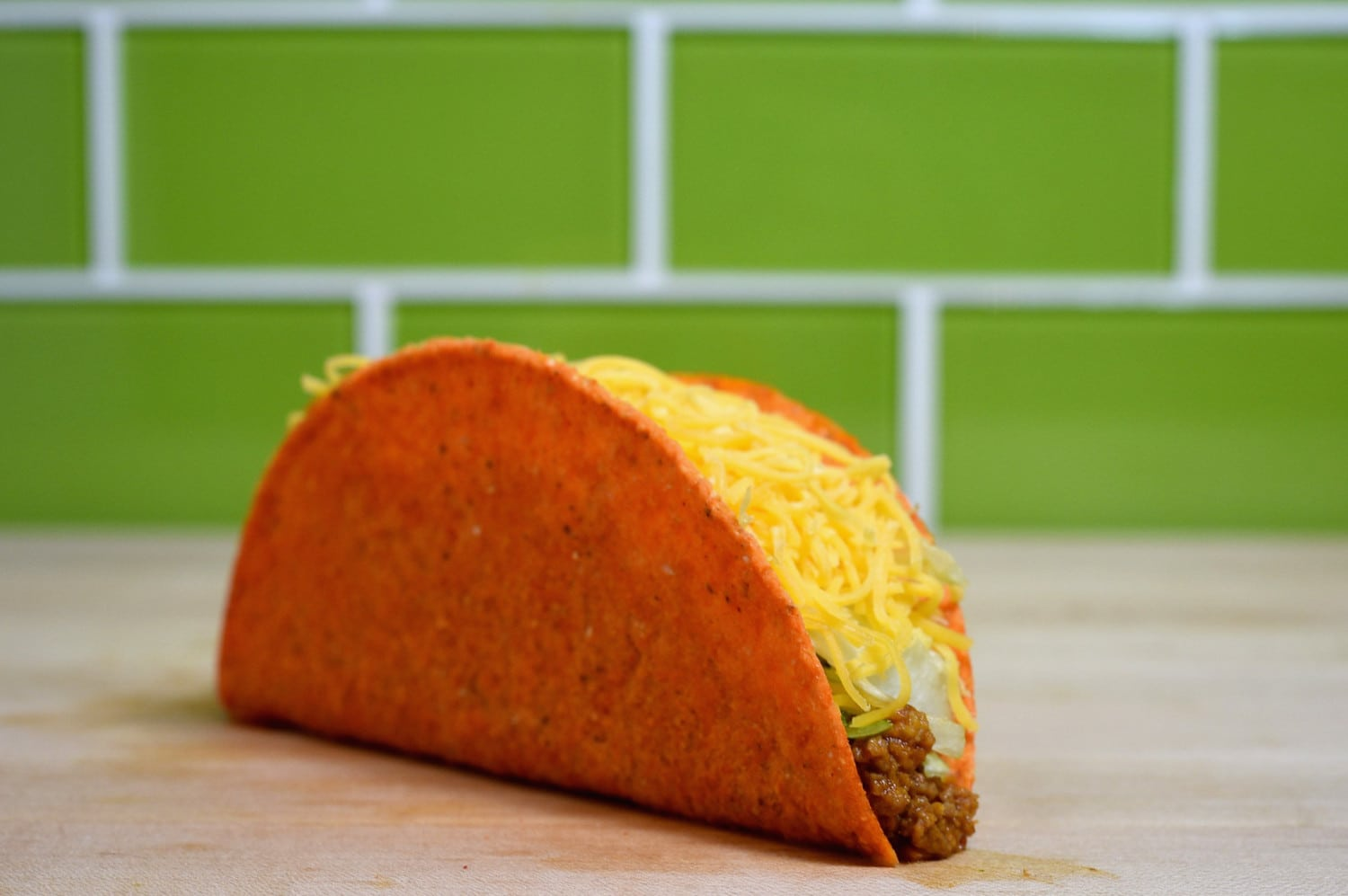 Natural Taco Bell Photo Free Doritos Locos Taco From Taco Bell On June Taco Bell Free Taco Day World Series Taco Bell Free Tacos Red Sox nice food Taco Bell Free Taco