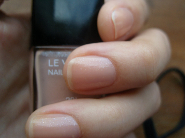 The best nail enamel ever, IMHO