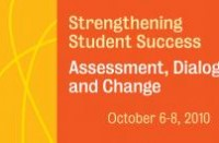 Strengthening Student Success Conference 2010