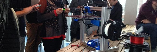3d printer flora bloemenveiling aalsmeer