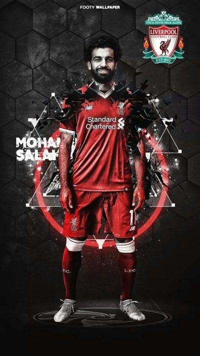 Wallpaper Android Mohamed Salah - 2019 Android Wallpapers