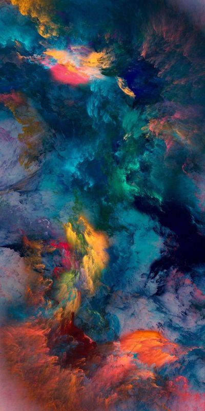 Art Wallpaper iPhone Background - 3D iPhone Wallpaper