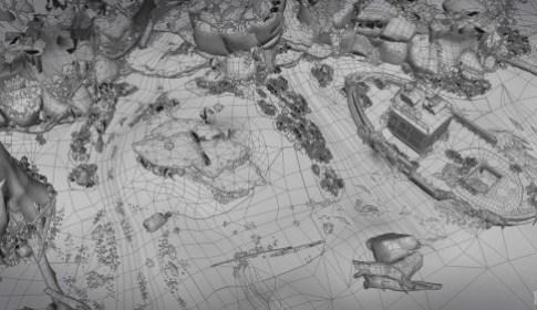 The Last of Us Art dump Rogelio Olguin