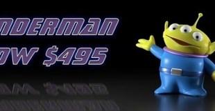 Pixar's RenderMan New Price