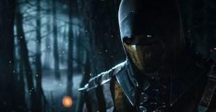 Mortal Kombat X Announce Trailer - モータルコンバットシリーズ最新作が発表!トレーラー公開!※ゴア表現注意