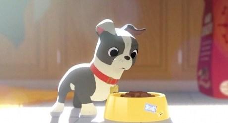 Behind Feast - 『ベイマックス』と同時上映のディズニーショートフィルム『愛犬とごちそう』制作舞台裏映像が公開!
