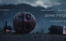 POWER/RANGERS - これぞ大人向け!?リアル&ダークな世界観で「戦隊ヒーロー」を描いたショートフィルム!