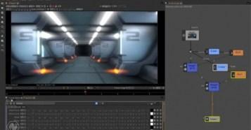 Natron Trailer - 無料で使えるオープンソースのノードベースコンポジット(合成)ソフトウェア最新トレーラー!Win&OSX&Linux