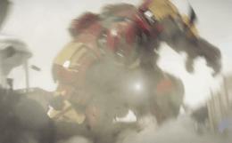 Iron Man Gamma Protocol TEASER 2