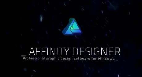 Affinity Designer for Windows FREE BETA - 待望のWin版きた!イラストレーションソフト!無料ベータ版の配布開始