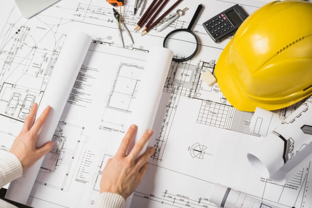 Appoint a Renowned & Efficient Architect
