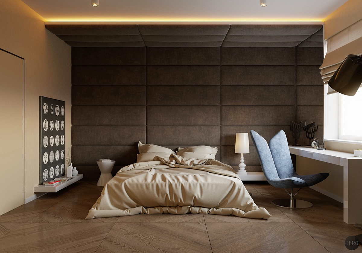 Add standard textures to the wall while designing the elevation as it can give exceptional look to your design